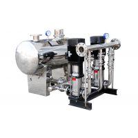 供应无负压供水设备、供水设备、不锈钢水箱、变频恒压供水设备、水处理设备