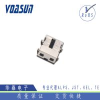 现货供应_日本ALPS小型双向动作型检测开关_SPVM110100/ALPS感应式开关