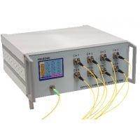金洋万达/WD65-B340i全自动PLC光器件测试系统