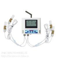 山东济南 医疗器械库房温湿度监测 GPRS温湿度记录仪 短信报警 新版GSP