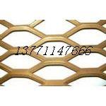 扬州亘博防护隔离低碳钢板网安装简易价格合理