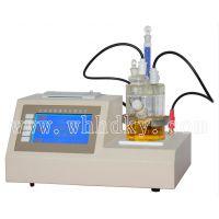 HDW-105微量水分测定仪【华电科仪】