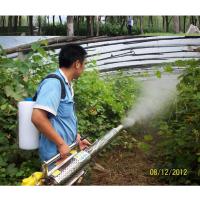 曲阜机械喷雾器 林业打药机弥雾机