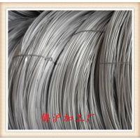 专业不锈钢扁线 304 316不锈钢压扁线 异型不锈钢扁线定做