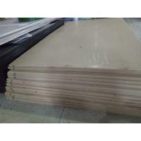 烁兴橡塑生产加工ABS板 pe板 pp板