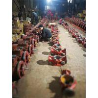 青岛江洋水泵厂价格优惠 稳压泵型号参数XBD6.0/15-250B 3CF一对一 消防喷淋头安装