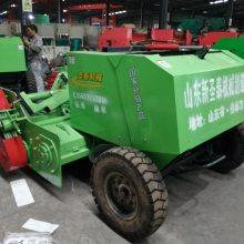 加工玉米秸秆机器总代直销 安徽秸秆回收机