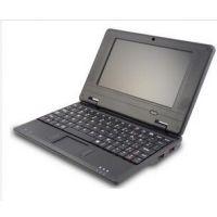 超极本7寸上网本 7寸安卓系统上网本 VIA8880双核上网本