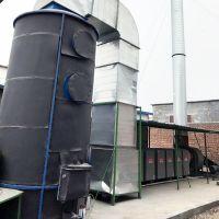 铂锐污水处理厂除臭系统-城市城镇污水厂恶臭处理