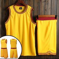 篮球服套装定制男 篮球比赛球衣女 骑士队服 diy龙舟服厂家批发
