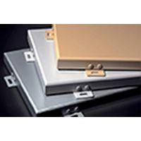 金属装饰板的分类特点介绍