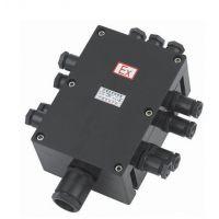 防爆防腐接线端子箱 工程塑料防腐防水接线箱