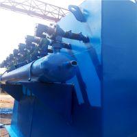 DMC脉冲布袋除尘器除尘设备单机小型脉冲除尘器厂家直销
