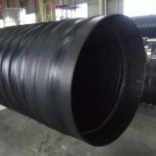 钢带增强波纹管,市政雨水直通塑料检查井
