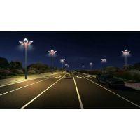 西安城市风格组合灯 特色异形景观灯路灯