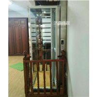 济南伟晨SJD0.3—3.8室内小型升降机//阁楼3.8米家用简易升降平台