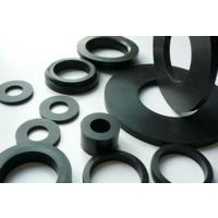 橡胶制品加工定做机械密封圈垫片 O型圈橡胶塞套帽 硅胶件制品非标件 O型圈