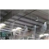 广州鑫奥喷雾(图)、采购车间降温设备、车间降温设备