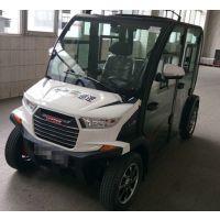 LEM-S4.DBP封闭式电动巡逻车,代步车,综合执法车,助力车