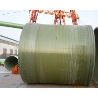 玻璃钢缠绕管道 夹砂管 电缆管 排污管