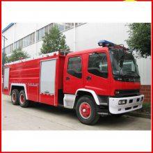 河北6吨东风单桥乡镇消防车出厂价多少