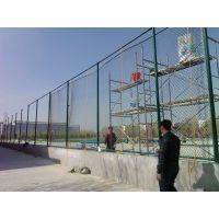 河南周口厂家直销体育场围墙网 综合训练场地围网