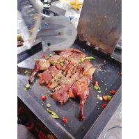 手撕烤鸭加盟 铁板烤鸭怎么做