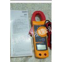 中西(LQS查询)钳形电流表福禄克 型号:F302库号:M407767