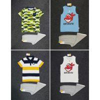 寻找国内一二线童装品牌服装折扣店货源找世通服饰