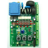 安康调节阀控制板 ZXQ2004B调节阀控制板产品的详细说明