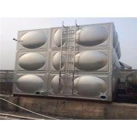 不锈钢水箱供水设备开封市蓝海供水定制加工直销供应