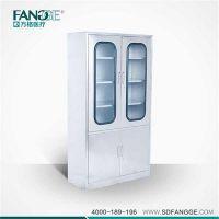 不锈钢器械柜基本说明 手术器械柜相关信息