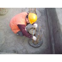 德昌伟业化工-水泥基渗透结晶防水涂料 自我修复 保护钢筋 刚性防水
