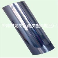 厂家批发PVC胶片可加工定做彩色透明PET片材专业供应磨砂PET卷材