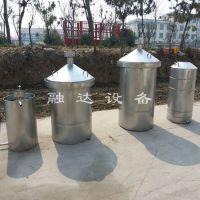 农村创业项目融达酿酒设备 散装白酒生产设备包括什么设备