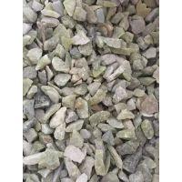 河北博淼天然彩砂厂家 真石漆专用彩沙 水磨石沙 水刷石洗米石