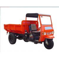 柴油自卸式工程三轮车 电启动载重自卸三轮车 7速工程车生产厂家