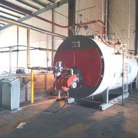 供应菏锅WNS0.5-0.7-Y(Q)工业锅炉-集团企业生产,大企业品质保证。