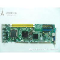 研华PCA-6010VG工控机全长CPU卡775针945芯片工业主板IPC-610工控机主板