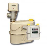 厂家直销工商业膜式燃气表工业煤气表G6-G100