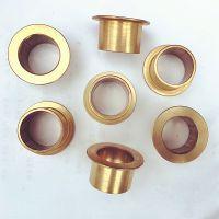 粉末冶金铁铜含油轴承套(4-50mm)材料663 660 9010加工定做
