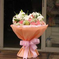 柬埔寨园花店柬埔寨园送花13607866474