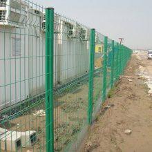 佛山养牛场焊接式栅栏 天河篮球场隔离网直销 广州鱼塘穿插式铁栏杆