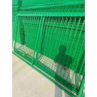 万宇网业优质园艺围栏网 园林防护网 圈地护栏网价格低高质量