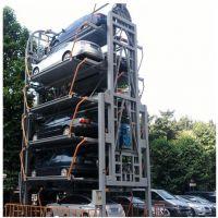 (供应)邦人智能停车库系统-方便、快捷、操作简单