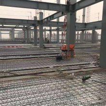 楼承板为什么要选择钢筋桁架楼承板