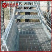 近期价格热镀锌钢格栅 排水沟钢格栅供货商