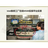 职业院校计算机专业芯片级智能检测与维修实训平台