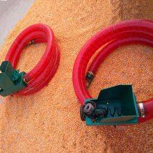 [都用]红豆装车吸粮机 便携式软管抽粮机 大米装袋吸粮机