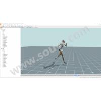 Xsens MVN Animate高精度惯性动作捕捉系统-Awinda版